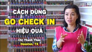 thu hut khach hang tiem nails